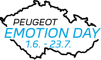 Peugeot Emotion Day 2017